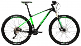 Велосипед Giant Fathom 29er 2 LTD (2017)