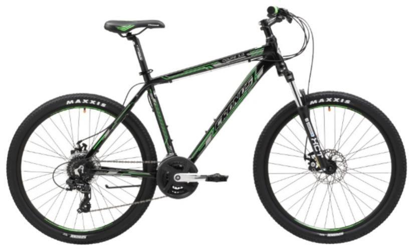 Велосипед Cronus Coupe 3.0 (2016) голубой 17.5