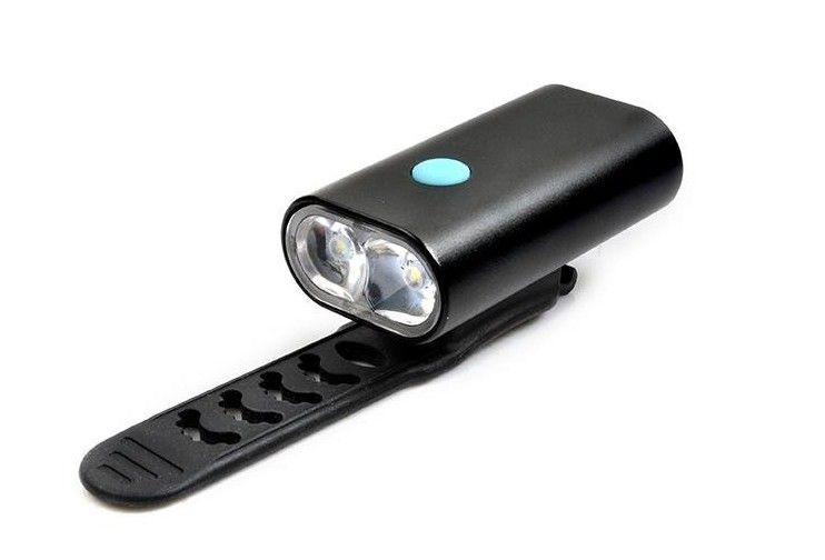 Фонарь передний SANGUAN SG-BU80 500lm чёрныйФОНАРИ<br>Велосипедный фонарь SANGUAN SG-BU80 создаёт световой поток 500лм. 2 светодиода хорошо освещают дорогу перед велосипедом на расстоянии до 30 метров, до 10 метров - яркое световое пятно, которое выделяется даже при свете уличного освещения. 4 режима работы, вес 86 грамм. Индикация разряда аккумулятора. Алюминиевый корпус. Влагоустойчивый. Время зарядки встроенного литиевого аккумулятора #40;1100mAh#41; от компьютера через порт USB - 2 часа. USB-кабель - в комплекте.<br><br>бренд: SANGUAN<br>год: Всесезонный<br>рама: None<br>вилка: None<br>блокировка амортизатора: None<br>диаметр колес: None<br>тормоза: None<br>уровень оборудования: None<br>количество скоростей: None<br>Цвет: чёрный<br>Размер: None