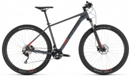 Велосипед Cube Attention 27.5 (2019)
