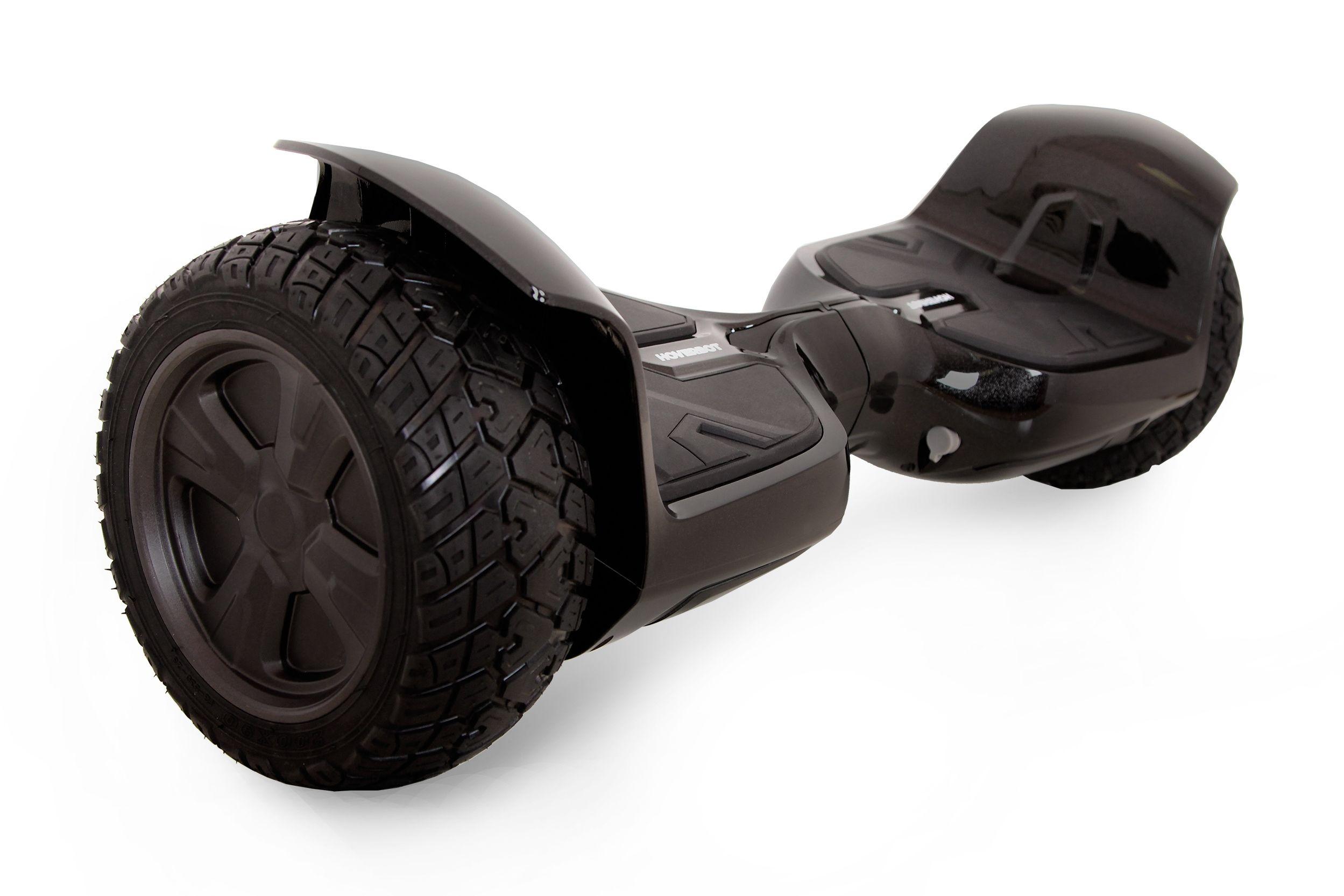 """Гироскутер Hoverbot B-14 Premium черныйГИРОСКУТЕРЫ<br>Hoverbot B-14 PREMIUM - мощный электротранспорт для веселых городских поездок. Колеса диаметром 8"""" дюймов и мощный мотор подойдут для уверенного катания по неровному асфальту. Для тех, кто любит яркие поездки в сопровождении музыки, гироскутер оснащен светодиодными фарами и Bluetooth-передатчиком. Уникальное дополнение: самобаланс. На устройство удобно вставать, т.к. выравнивание происходит автоматически. Обучение катанию проходит намного легче! С данной функцией вероятность того, что гироскутер покатится от вас, переворачиваясь и повреждаясь, минимальна. Катайтесь всей семьей!<br><br>бренд: HOVERBOT<br>год: 2018<br>рама: None<br>вилка: None<br>блокировка амортизатора: None<br>диаметр колес: 8<br>тормоза: None<br>уровень оборудования: None<br>количество скоростей: None<br>Цвет: черный<br>Размер: None"""