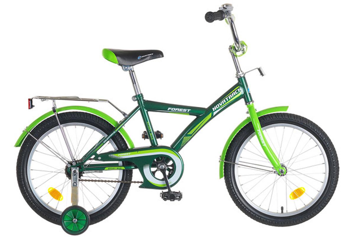 Городской велосипед NOVATRACK