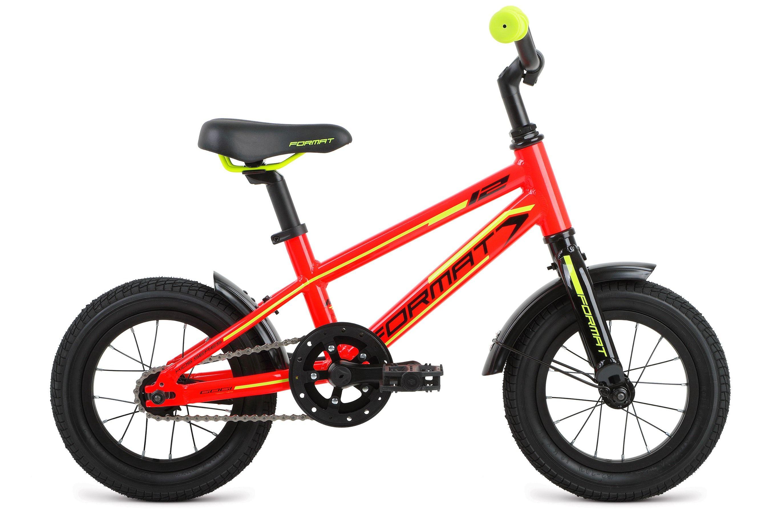 Велосипед Format Boy 12 (2017) красный 7ОТ 1 ДО 3 ЛЕТ (12-14 ДЮЙМОВ)<br><br><br>бренд: FORMAT<br>год: 2017<br>рама: Алюминий (Alloy)<br>вилка: Жесткая (алюминий)<br>блокировка амортизатора: Нет<br>диаметр колес: 12<br>тормоза: Ножной ( Coaster brake)<br>уровень оборудования: Начальный<br>количество скоростей: 1<br>Цвет: красный<br>Размер: 7