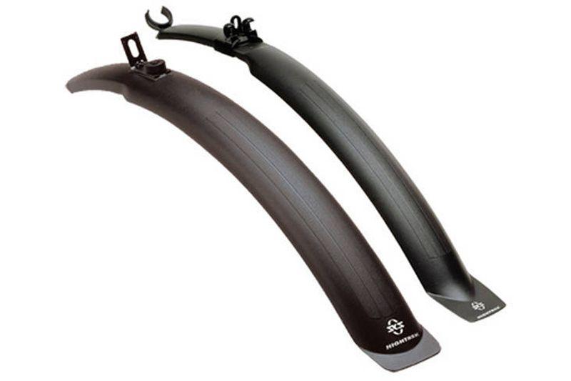 Комплект крыльев SKS Hightrek Set чёрный