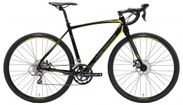 Велосипед Merida CycloСross 90 (2019)