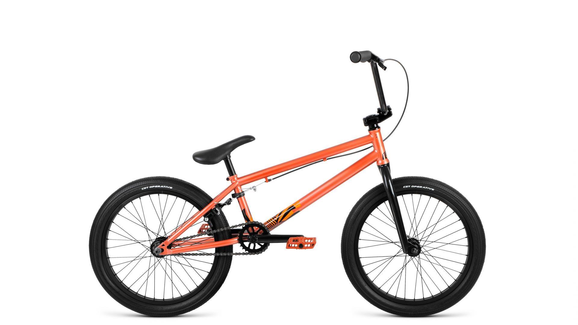 Велосипед Format 3214 20 2018 бронзовый 20.6