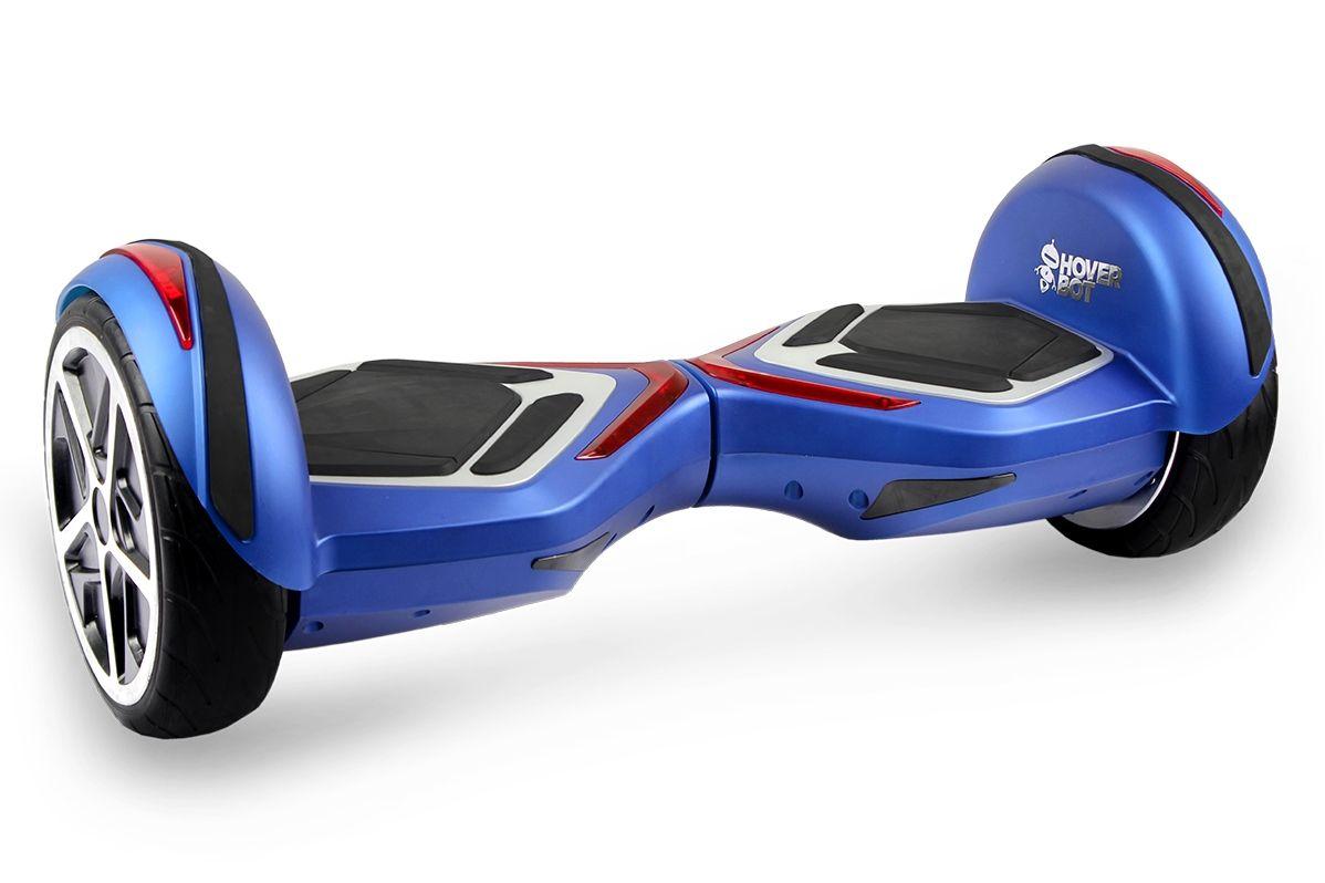Гироскутер Hoverbot B-5 чёрныйГИРОСКУТЕРЫ<br>Hoverbot B-5 имеет необычный дизайн, напоминающий космическую тематику. Широкие платформы для ног обеспечивают лучшую устойчивость. Гироскутер оснащён Bluetooth-передатчиком, который позволяет подключиться к гироскутеру через смартфон и воспроизводить любимую музыку!<br><br>бренд: HOVERBOT<br>год: 2018<br>рама: None<br>вилка: None<br>блокировка амортизатора: None<br>диаметр колес: 8<br>тормоза: None<br>уровень оборудования: None<br>количество скоростей: None<br>Цвет: чёрный<br>Размер: None