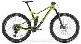 Велосипед Merida One-Twenty 9.8000 (2019)