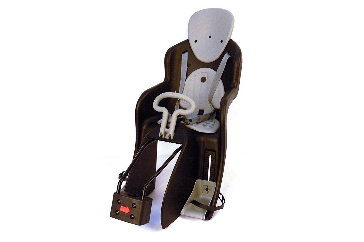 Детское кресло GH-511 красныйДЕТСКИЕ КРЕСЛА<br>Детское кресло для транспортировки детей на велосипеде. Устанавливается на раму велосипеда. Надежные трёхточечные ремни безопасности и регулируемые по высоте подножки с фиксатором ноги. Два уровня крепления ремней<br><br>бренд: NO-NAME<br>год: Всесезонный<br>рама: None<br>вилка: None<br>блокировка амортизатора: None<br>диаметр колес: None<br>тормоза: None<br>уровень оборудования: None<br>количество скоростей: None<br>Цвет: красный<br>Размер: None