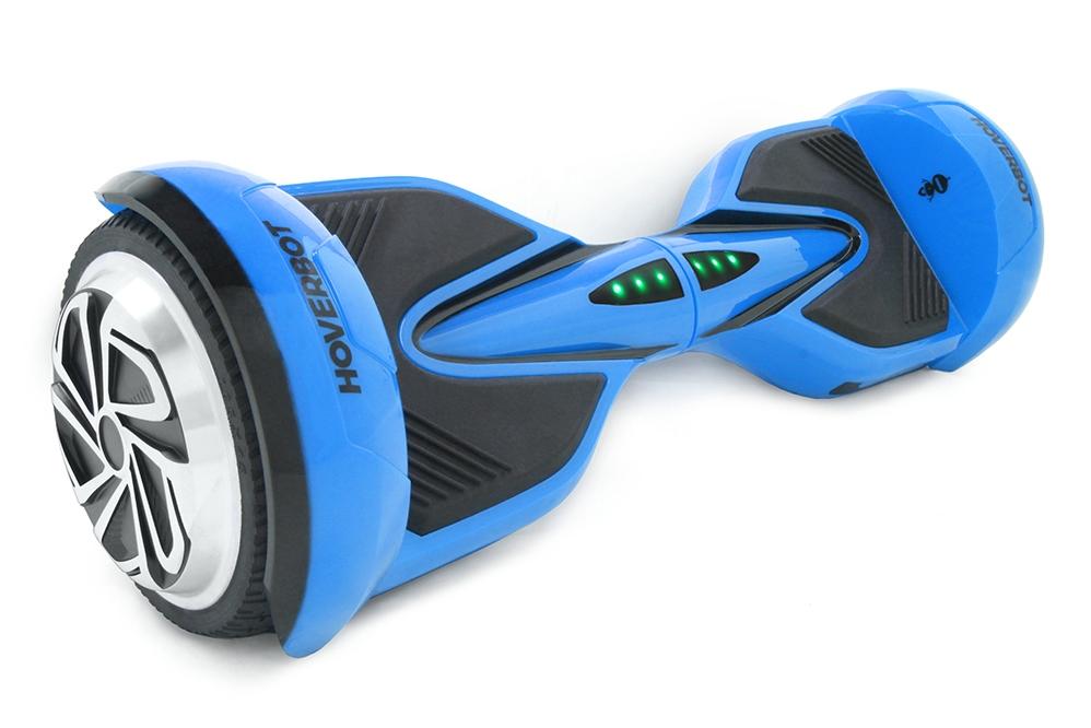 Гироскутер Hoverbot A-12 желтыйГИРОСКУТЕРЫ<br>Гироскутер Hoverbot A-12 имеет современный спортивный дизайн, который располагает к быстрой езде. Устройство по праву занимает одно из достойных мест в классе 6,5quot; колёс. Имея большой запас хода и мощный мотор #40;2х400W#41; Hoverbot A-12, бесшумно преодолевает расстояние в 15 км на одном заряде батареи. Хорошее сцепление с дорогой и устойчивый ход борда A-12 позволяет опытным райдерам быстро набирать скорость и успешно маневрировать даже в самых экстремальных условиях. Покупая Hoverbot A-12 вы покупаете не только средство для развлечения, но и универсальное средство передвижения, которое можно легко брать с собой в дорогу, поскольку он компактен и помещается в любую машину. Благодаря своему небольшому весу #40;10 кг#41; вы легко можете взять его в руки за центральную часть борда и перенести через препятствие, продолжить свой путь в автобусе, либо в метро. Hoverbot А-12 оснащён передними ходовыми огнями и габаритами сзади. Вся подсветка выполнена из светодиодных лампочек и имеет долгий срок службы. Данная модель отлично подойдёт для опытных пользователей.<br><br>бренд: HOVERBOT<br>год: 2018<br>рама: None<br>вилка: None<br>блокировка амортизатора: None<br>диаметр колес: 6,5<br>тормоза: None<br>уровень оборудования: None<br>количество скоростей: None<br>Цвет: желтый<br>Размер: None