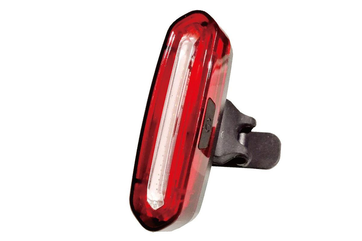 Фонарь задний SANGUAN AQY096 USB 120lm черныйФОНАРИ<br>Задний фонарь SANGUAN AQY096 работает в 4 режимах и даёт максимальный световой поток 120лм. Время работы до 15 часов. Угол - 240 градусов. Литиевый аккумулятор 650 mAh<br><br>бренд: SANGUAN<br>год: Всесезонный<br>рама: None<br>вилка: None<br>блокировка амортизатора: None<br>диаметр колес: None<br>тормоза: None<br>уровень оборудования: None<br>количество скоростей: None<br>Цвет: черный<br>Размер: None