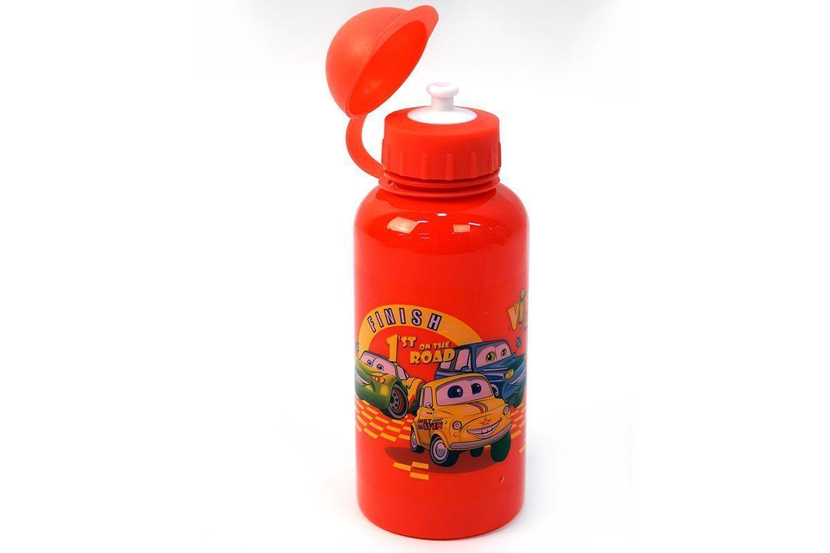 Велофляга детская с защитой от пыли Машинки Vinca Sport красный 500млФЛЯГИ<br><br><br>бренд: VINCA SPORT<br>год: Всесезонный<br>рама: None<br>вилка: None<br>блокировка амортизатора: None<br>диаметр колес: None<br>тормоза: None<br>уровень оборудования: None<br>количество скоростей: None<br>Цвет: красный<br>Размер: 500мл