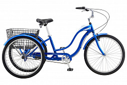 Велосипед Schwinn Town & Country (2017)
