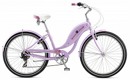 Велосипед Schwinn Hollywood 2017