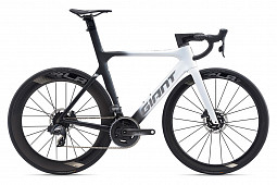 Велосипед Giant Propel Advanced SL 1 Disc (2020)