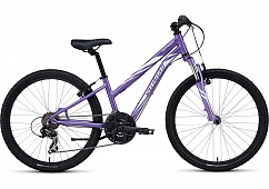 Велосипед Specialized Hotrock 24 21 speed girl Int (2016)